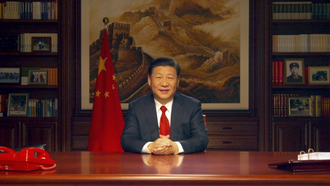Xi Jinping Returns China to Era of One-Man Rule: Analysis