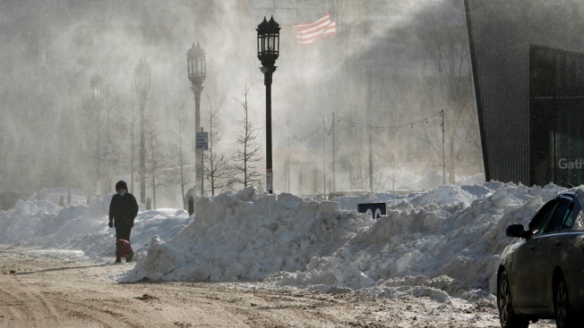 New England Marks 20 Years Since Record Ice Storm