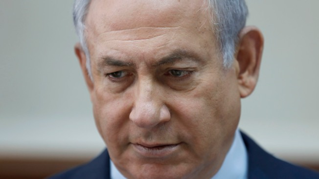 Police Recommend Indictments of Netanyahu, Who Shrugs Off Corruption Claims