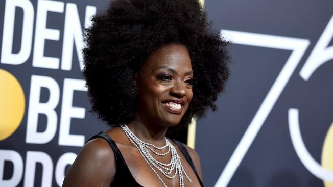 Emma Stone, Viola Davis Help Fete Female Oscar Nominees