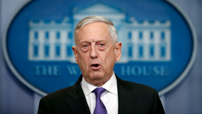 Mattis Appears Isolated as Trump Adds Hawkish Bolton