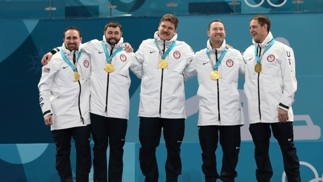 [NATL] These US Athletes Won Medals at the 2018 Winter Olympics