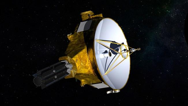 Scrawny Dwarf Planet, Named Goblin, Found Well Beyond Pluto - NECN