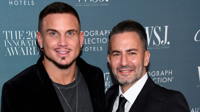 Marc Jacobs Proposes to Boyfriend After Flash Mob Dance