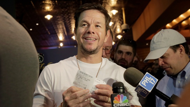 Mark Wahlberg Launches Car Dealership in Columbus, Ohio