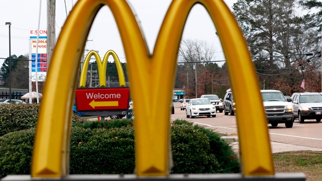 61 Sick in Parasite Outbreak Linked to McDonald's Salads