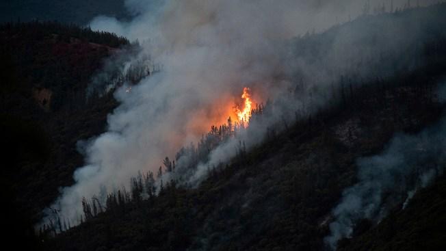 [LA - Updated 7/7] 2018 California Wildfires in Photos