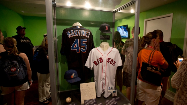 purchase cheap dc47c a4e92 Baseball Hall of Fame Gears Up for 2018 Induction Ceremony ...