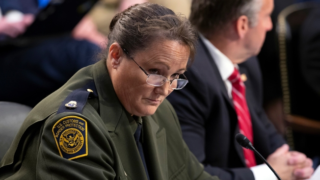 Carla Provost Named 1st Woman Chief of Border Patrol