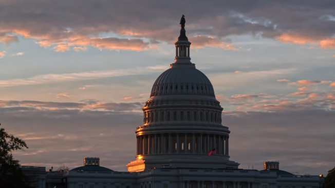 Congress Approves Spending Bill to Avoid Shutdown, Sends to Trump