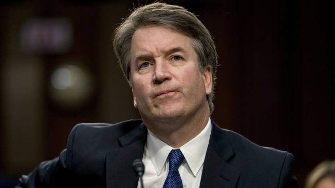 Are They Ready? Kavanaugh, Ford Prep for High-Stakes Hearing