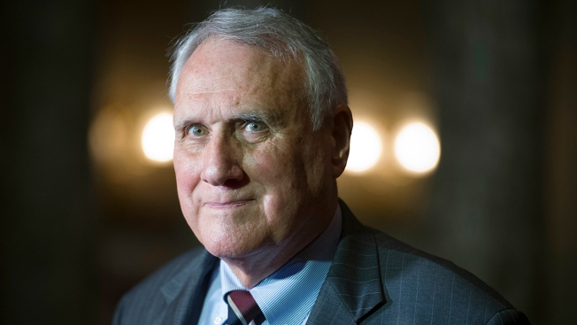Ariz. Sen. Jon Kyl, Who Replaced John McCain, to Resign at End of Year
