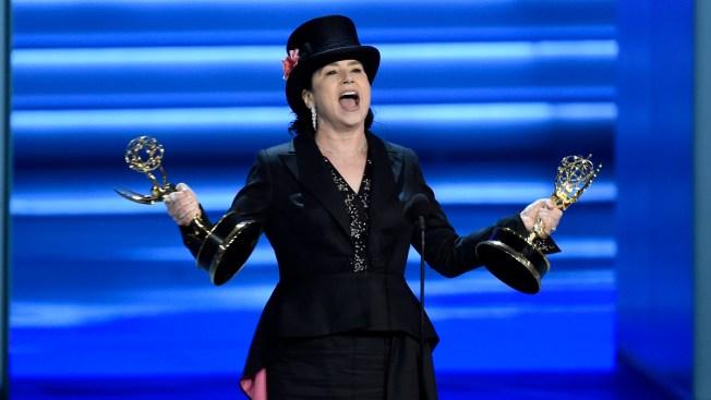 [NATL] Top Entertainment Photos: The 2018 Emmy Awards