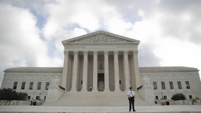 Supreme Court Wrestles With Case on Detention of Immigrants