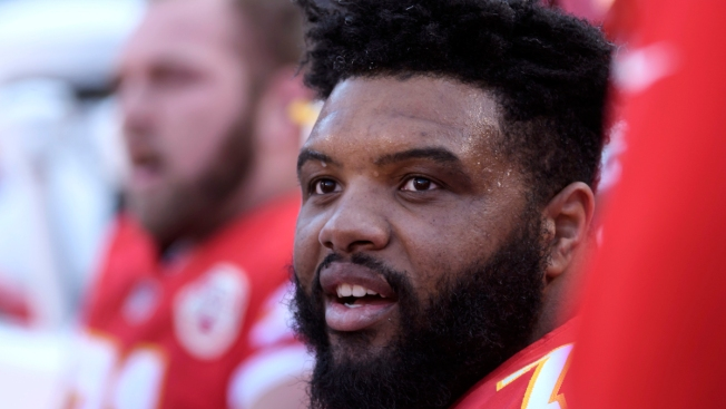 Homeless Man Who Helped Stranded Chiefs Player Gets AFC Championship Tickets