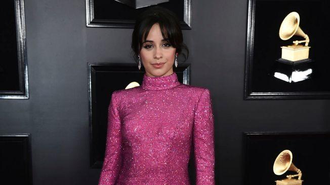 Camila Cabello To Star in Sony's New 'Cinderella' Movie