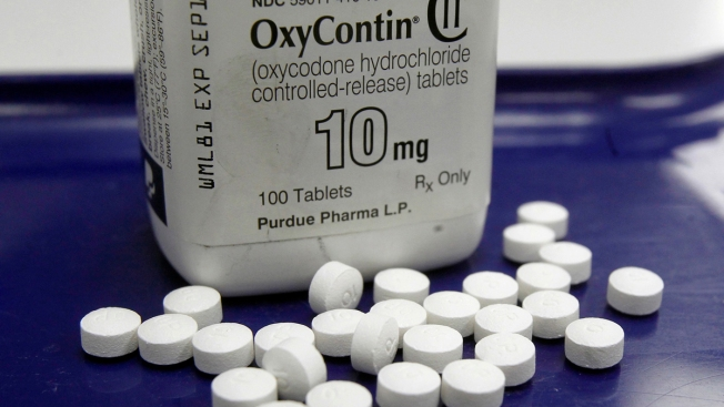 New York Sues Billionaire Family Behind OxyContin