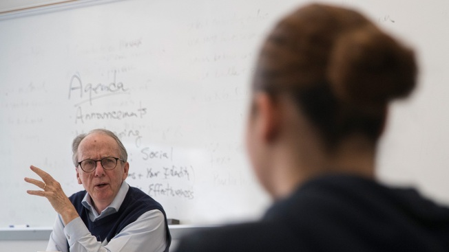 Seniors More Likely to Work Longer in Big Metropolitan Areas