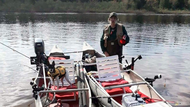 NH Scouts Come to The Rescue of 2 Fishermen on Remote Maine Lake