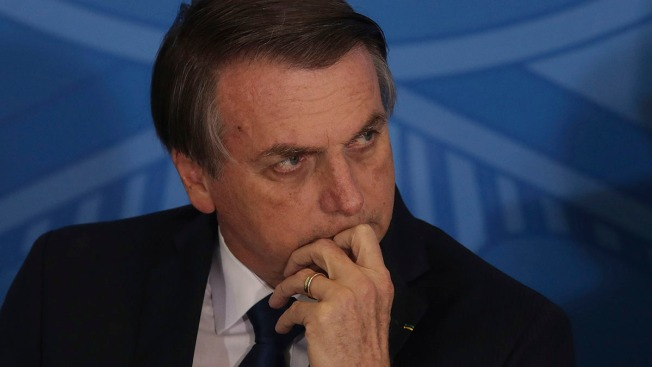 Judges Absolves Brazilian President's Attacker Because of Mental Illness