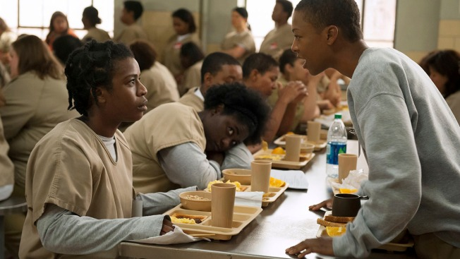 'Orange Is the New Black' Offers Fans a Way to Give Back