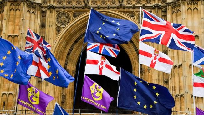 What's Next After Boris Johnson Denied Vote on Brexit Deal?