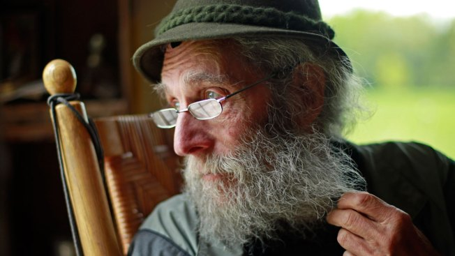 Burt Shavitz From Burt's Bees Laid to Rest in Bangor, Maine