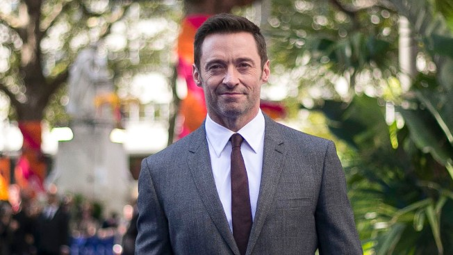 Elderly Looking Hugh Jackman Photo Prompts Concerns on Social Media