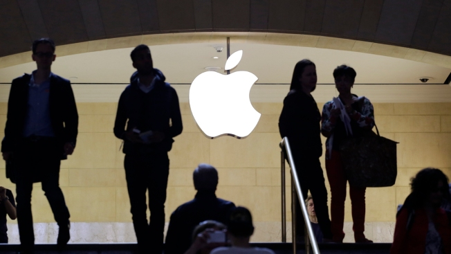 Hackers Stealing Data on iOS Via Major Security Flaw