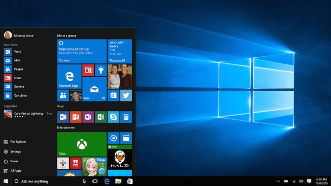 Review: 5 Ways Windows 10 Fixes Annoyances in Predecessor