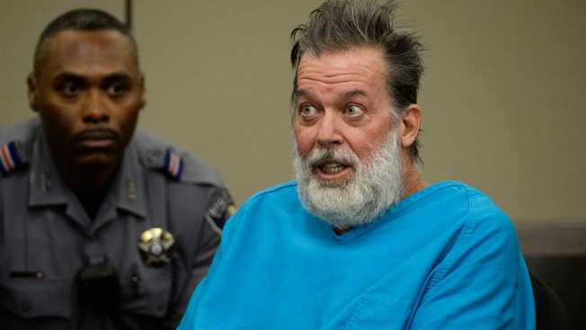 Robert Dear wants to represent himself in Colorado Planned Parenthood shooting trial