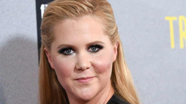 Amy Schumer Apologizes After Fans Complain About Short Show in Maine