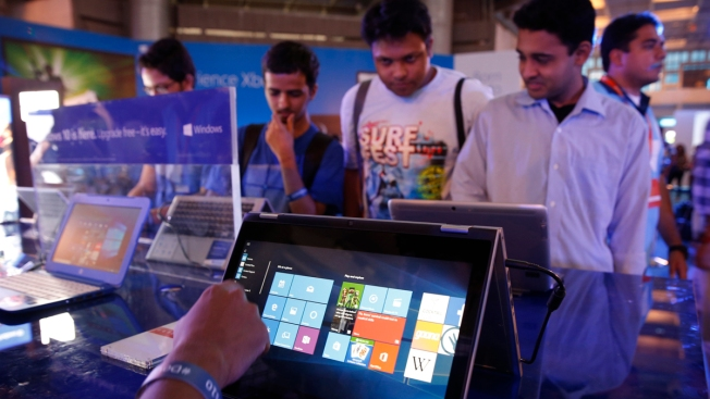Microsoft Debuts Windows 10: Why It's Being Given Away Free