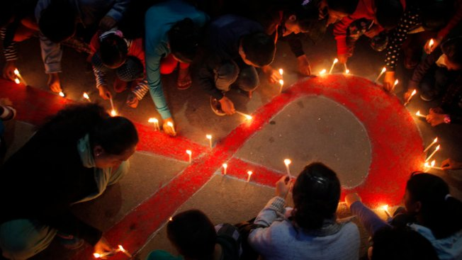 'Time to Act is Now': World AIDS Day Theme Demonstrates Urgent Need for Action