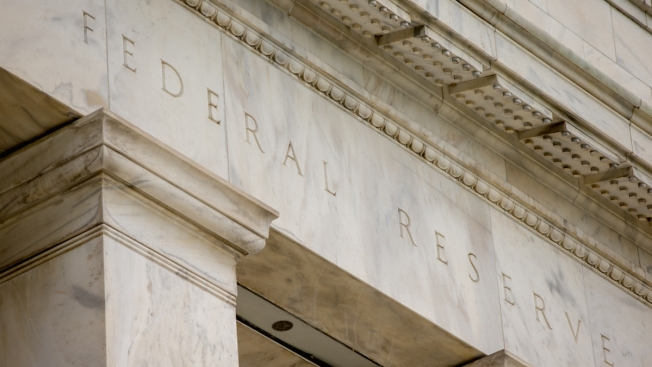 Fed Keeps Key Rate Steady But Notes Rising Inflation