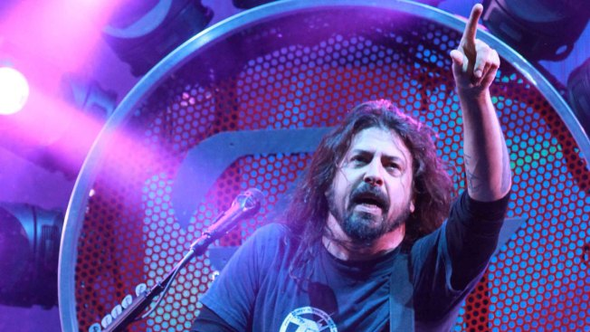 Foo Fighters' Hilarious List of Banned Items at Wrigley Field Shows