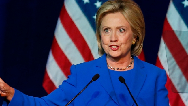 Hillary Clinton to Visit Maine on Friday