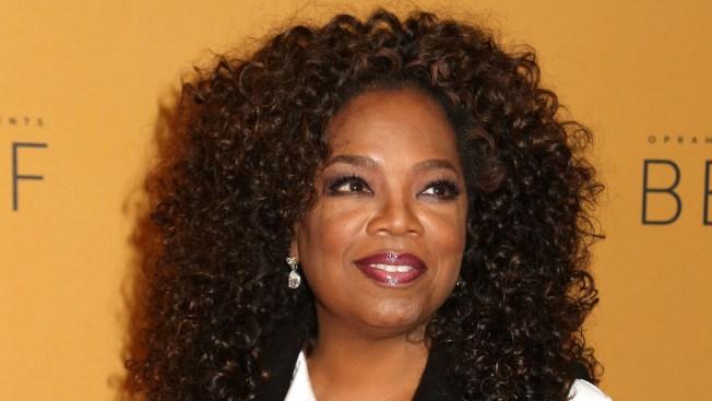 Oprah Winfrey Cookbook Scheduled for Early 2017