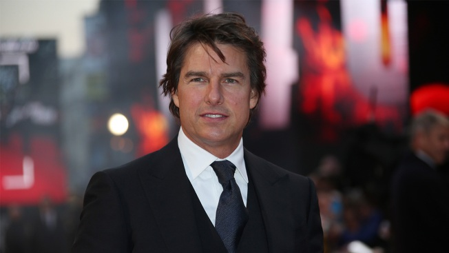 Tom Cruise confirms Top Gun 2 rumours