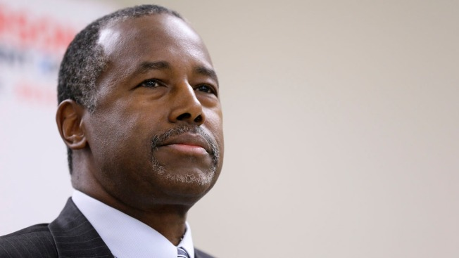 N.H. Republicans Respond to Ben Carson Revelation