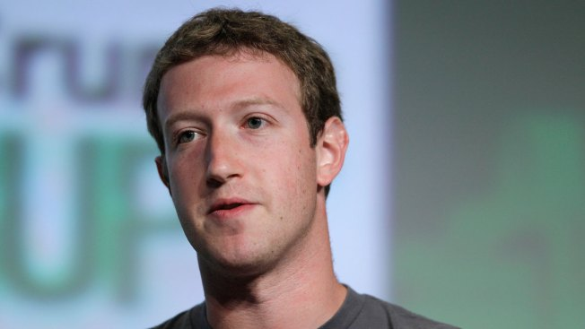 Zuckerberg: Facebook 'Will Fight' to Protect Muslims' Rights
