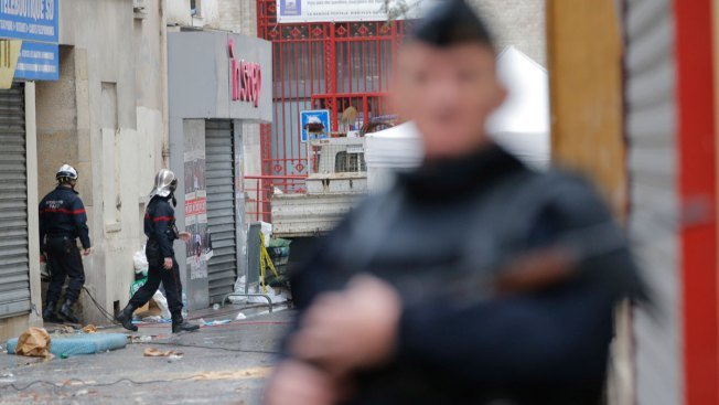 Man Who Lodged Alleged Paris Ringleader Charged