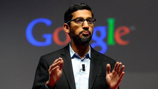 Google Officially Becomes Alphabet