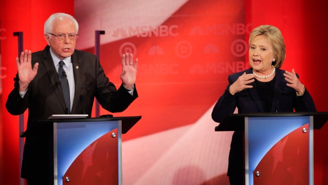 POLL RESULTS: Who Won the Democratic Presidential Debate in New Hampshire?