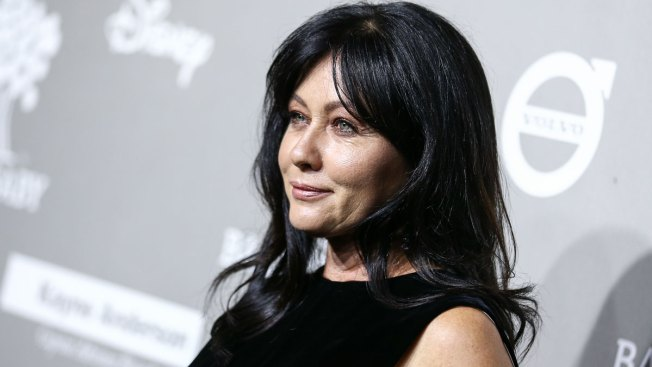 Shannen Doherty Reveals She's in Remission: 'I Am Blessed'