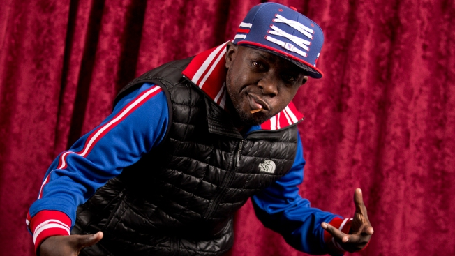 New Single by Phife Dawg to Air Tuesday on Beats 1 Radio