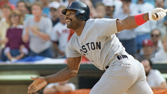 Red Sox Postseason Hero Dave Henderson Dies at 57