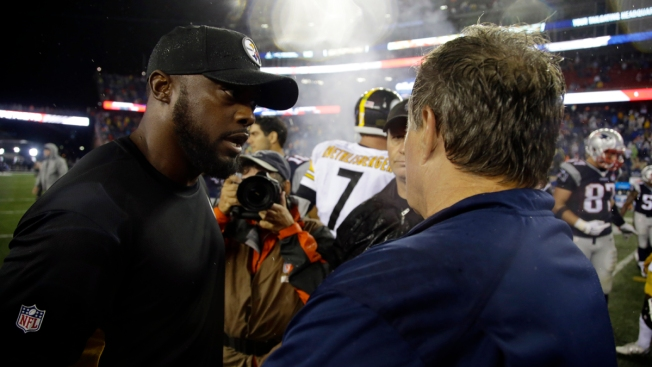 NFL: Patriots Not to Blame for Broadcast Played on Headset