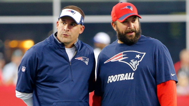 Pats Coordinators Burnish Resume While on Super Bowl Run