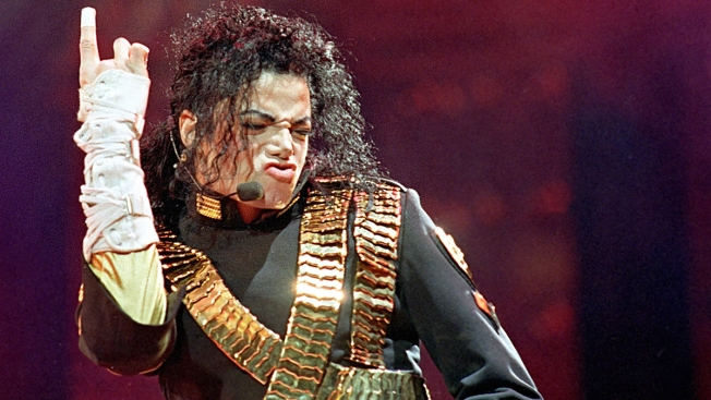 Broadway Musical About Michael Jackson in the Works